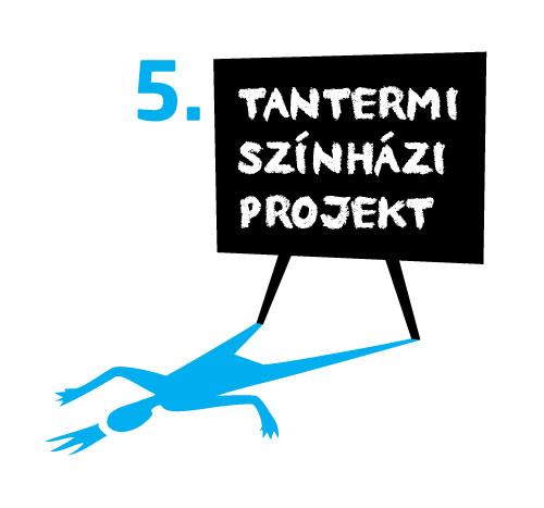 V. Tantermi Színházi Projekt